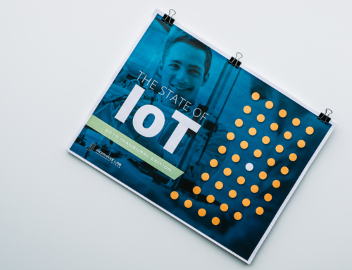State of IoT Report Highlights Indiana's Agbiosciences