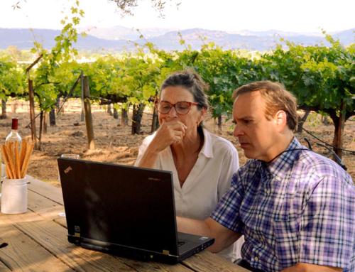 Purdue professor helps longtime grape growers embrace new technology