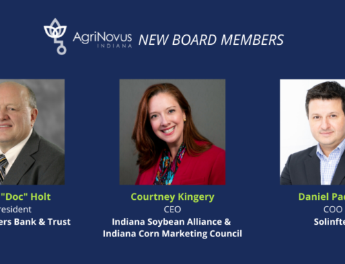 AgriNovus Indiana adds to Board of Directors